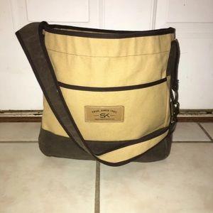 Handbags - Stormy Kromer Tote Yoga Beach Bag Purse